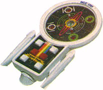 Coleco Star Trek Game