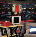Star Trek Wall Murals