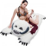 I Want it Wednesday: Wampa Rug