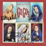 SCIFIpawty Contest: Win an Autographed Go-Go's CD