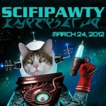 March Madness SCIFIpawty Not Basketball