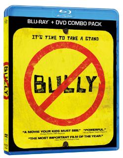 BULLY DVD