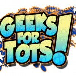Geek for Tots