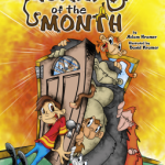 Review of Monkey of the Month