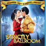 Strictly Ballroom on Blu-ray