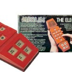 Merlin the Most Awesome 70s Handheld Game