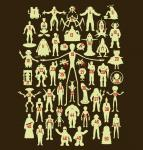 Name the 50 Aliens on This Shirt