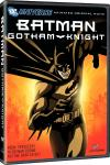 Review of Batman: Gotham Knight DVD