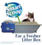 The Litter Box Wars: Littermaid vs SmartScoop
