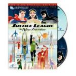 Justice League A New Frontier DVD