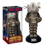 I Want It Wednesday: Robby Robot Bobble Head