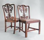 DIY Skeletons Chairs